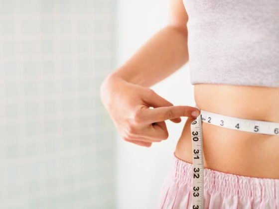 lose weight naturally